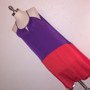 Women's sun dress size 10